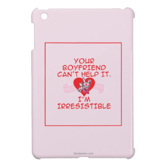 Irresistible Cover For The iPad Mini