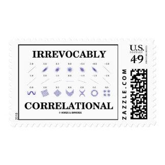Irrevocably Correlational Correlation Cheat Sheet Postage