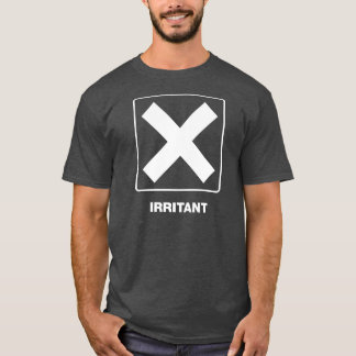 IRRITANT - Dark T-Shirt