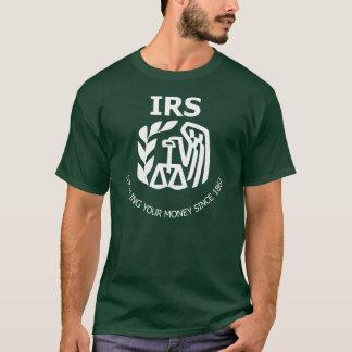 IRS - Internal Revenue Service T-Shirt