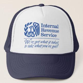 IRS Trucker Hat