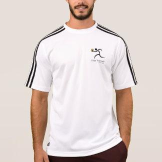 IRunToDrink Adidas ClimaLite® Running shirt