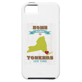 Irvine, California Map – Home Is Where iPhone 5 Case