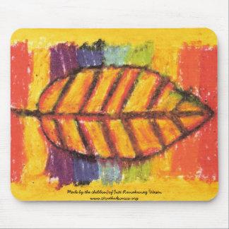 IRW Children's Artwork Mousepad