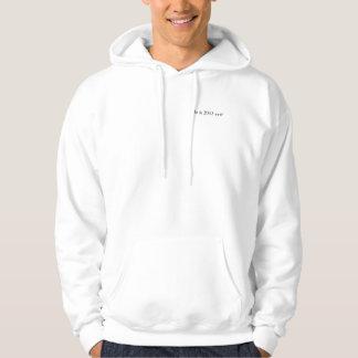 Is it 2012 yet? hoodie
