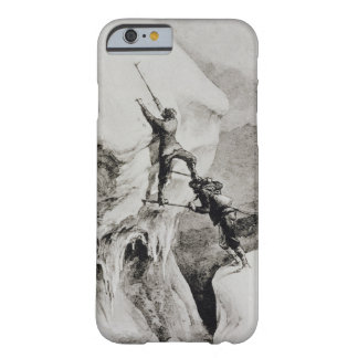 Is it Possible?, from 'Scrambles Amongst the Alps' Barely There iPhone 6 Case