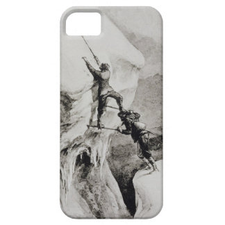 Is it Possible?, from 'Scrambles Amongst the Alps' iPhone 5 Cover