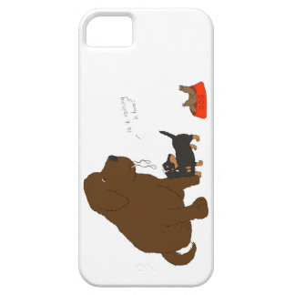 Is it raining in here? iPhone 5 cases