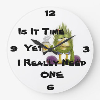 Is it Time Wall Clocks