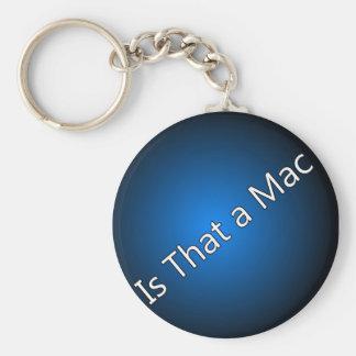 Is that a mac keychain