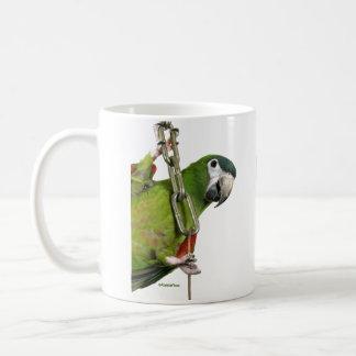 Is the Coffee Ready Yet?? Basic White Mug