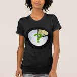 Is the Moon Made of Cheese? Tee Shirt