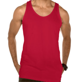 """Is this a heart"" Tank Top"