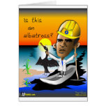 Is this an Albatross? Greeting Card