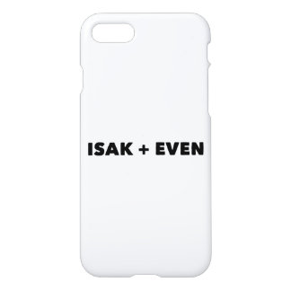 Isa/Even iPhone 8/7 Case
