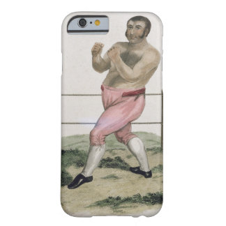 Isaac Bitton, engraved by P. Roberts, published 18 Barely There iPhone 6 Case