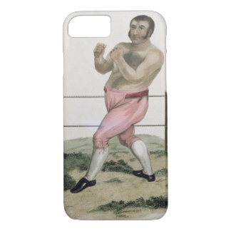 Isaac Bitton, engraved by P. Roberts, published 18 iPhone 8/7 Case