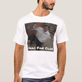 Isaac Fan Club (basic) T-Shirt