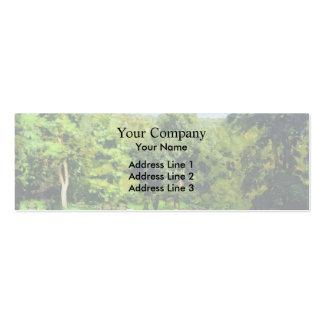 Isaac Levitan- Apiary Business Card
