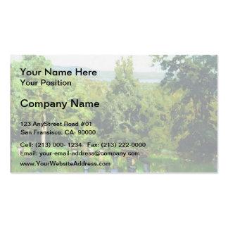 Isaac Levitan- Apiary Business Card Template