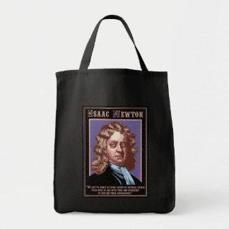 Isaac Newton -Causes