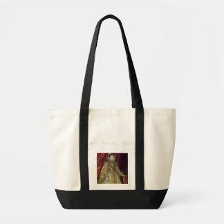 Isabel of Bourbon Impulse Tote Bag