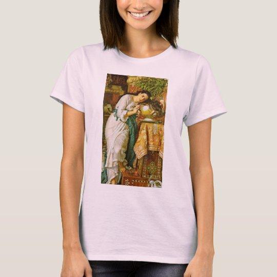 Isabella and the Pot of Basil T-Shirt