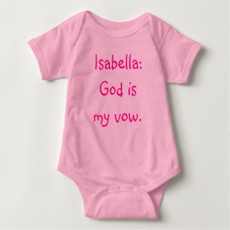 Isabella meaning gifts t shirts art posters other gift ideas isabella baby name meaning bodysuit negle Gallery