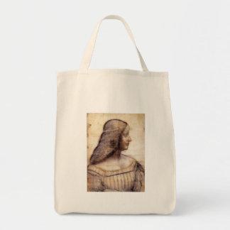 Isabella Canvas Bags