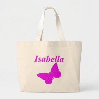 Isabella Canvas Bag