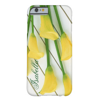 Isabella Barely There iPhone 6 Case