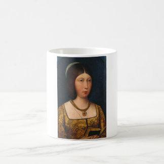Isabella I of Castile Mug