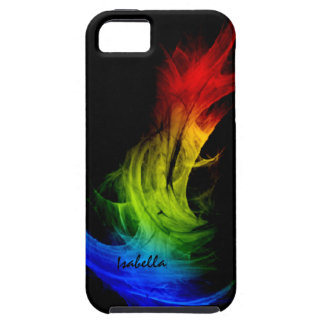 Isabella iphone 5 case