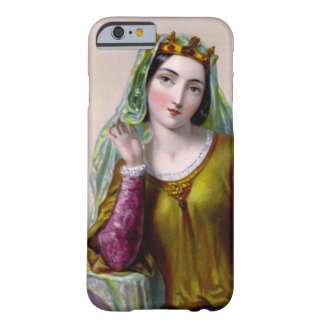 Isabella of Angoulême Phone Case Barely There iPhone 6 Case