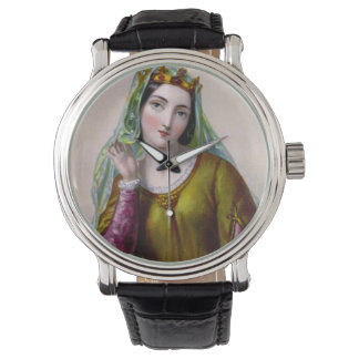 Isabella of Angoulême Watch