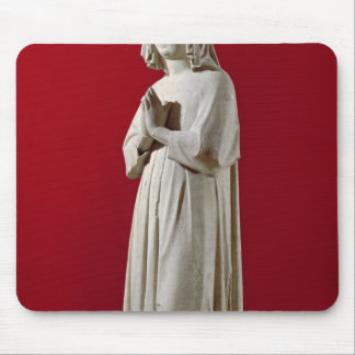 Isabella of France Mouse Mat