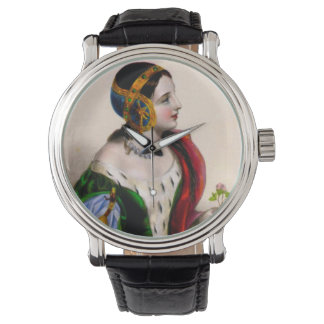 Isabella of France Watch