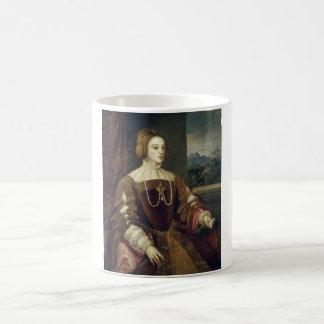 Isabella of Portugal Mug
