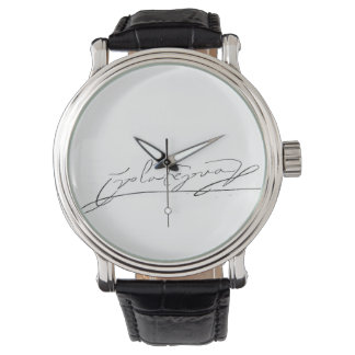Isabella of Portugal Signature Watch