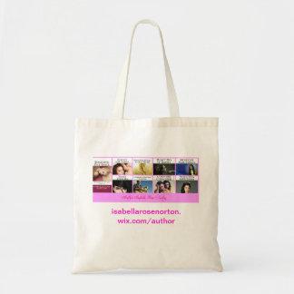 Isabella Rose Norton Bag