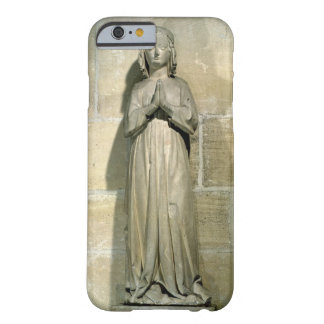 Isabelle of France (1292-1358) c.1304 (stone) Barely There iPhone 6 Case