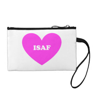 Isaf Coin Purses