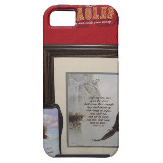 Isaiah 40 31 iPhone 5 case