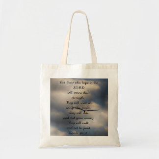 Isaiah 40:31 Custom Christian Bible Verse Gift