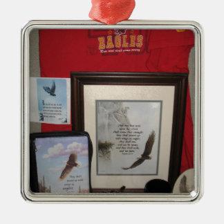 Isaiah 40:31 ornaments
