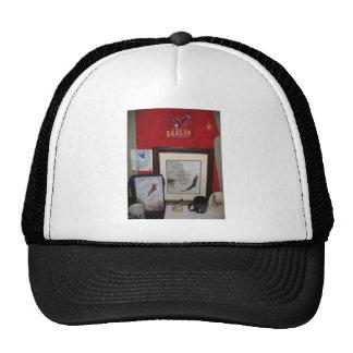 Isaiah 40 31 trucker hat
