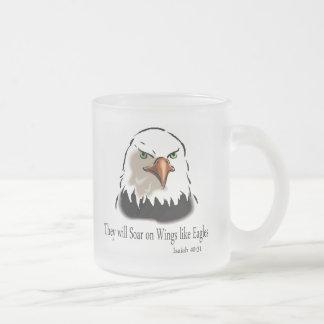 Isaiah 40 31 coffee mug