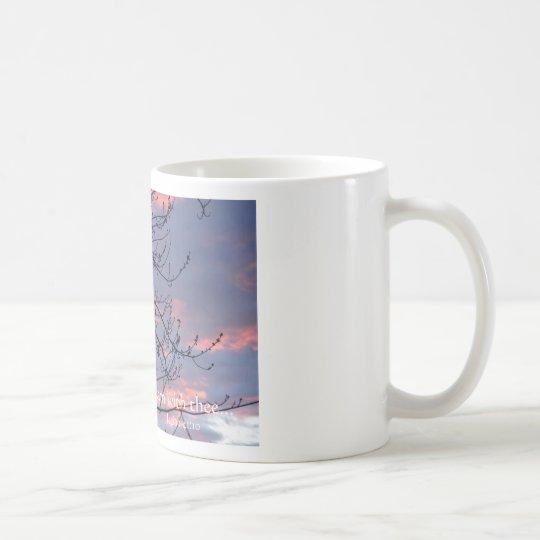 Isaiah 41:10 Bible Verse Coffee Mug