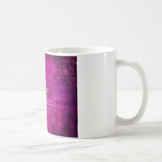 Isaiah 41:10 Fear not, for I am with you Coffee Mug