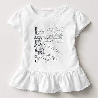 Isaiah 41 10 I Will Strengthen Toddler T-Shirt